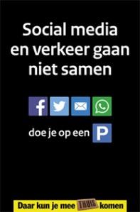 social-media-en-verkeer